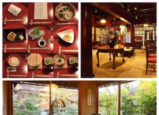 Best Tips for First-Time Travelers To Tokyo - Tokyo Shiba Tofuya Ukai