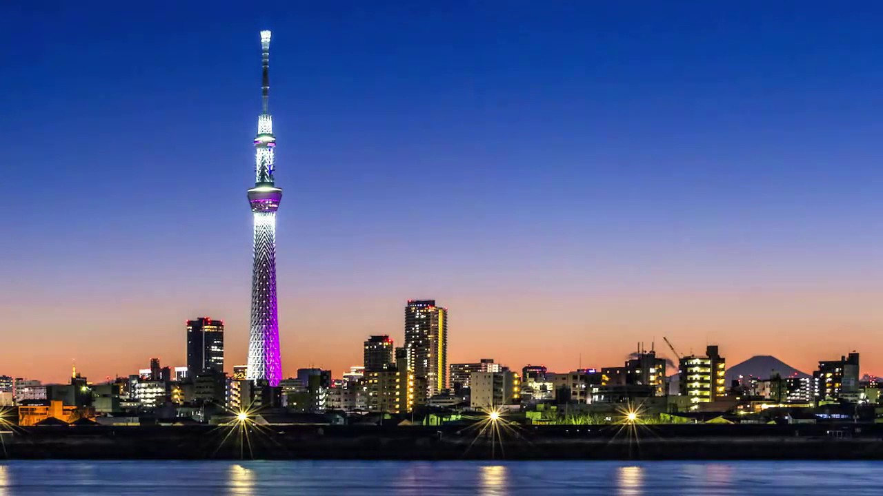 Best Tips for First-Time Travelers To Tokyo - Tokyo Skytree