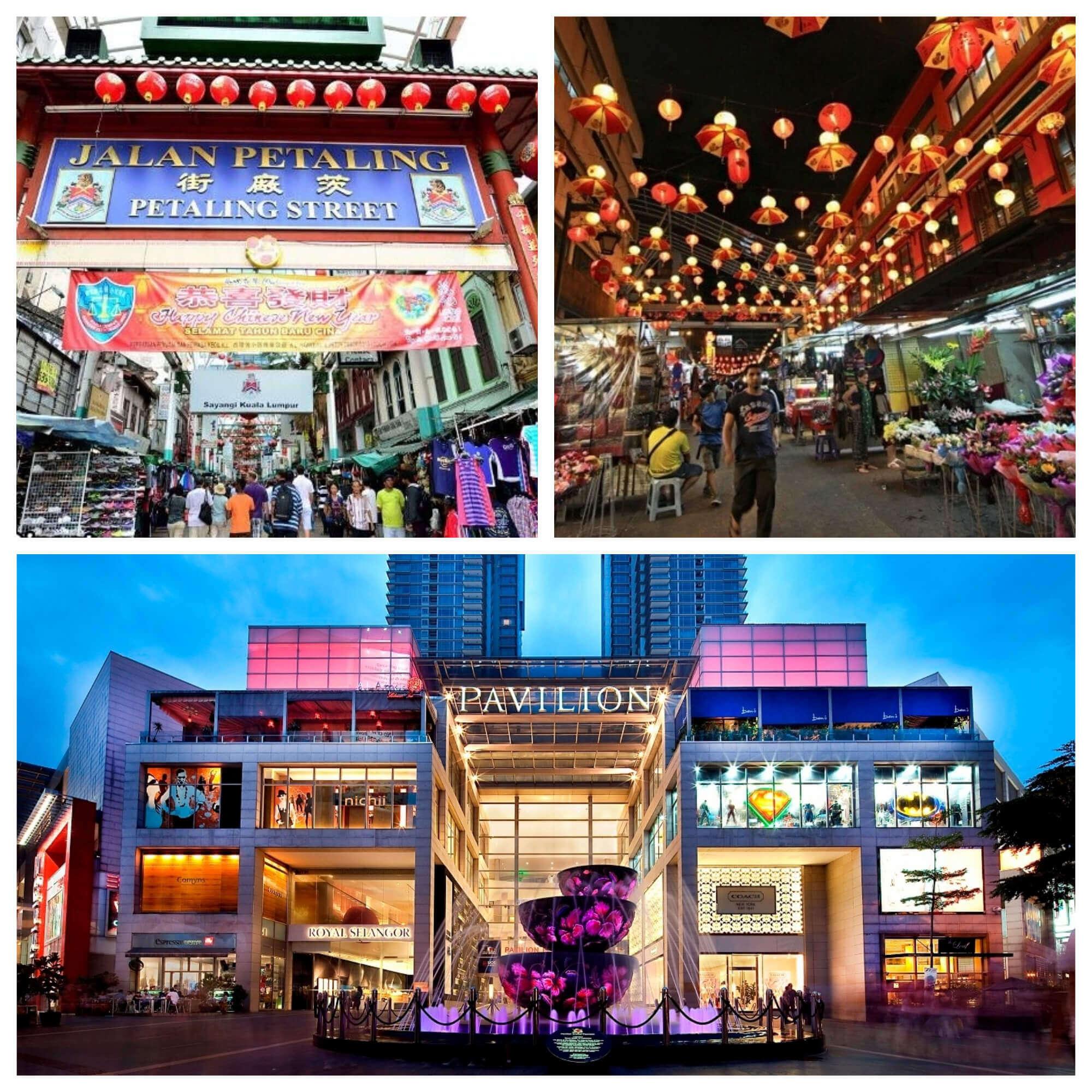 10 Things You Can't Miss in Malaysia - Kuala Lumpur