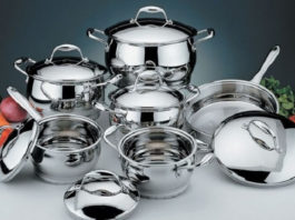 5 Best Ways to Clean a Burnt or Scorched Pan