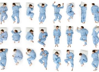 How Your Sleeping Position can Reveal Your True Personality