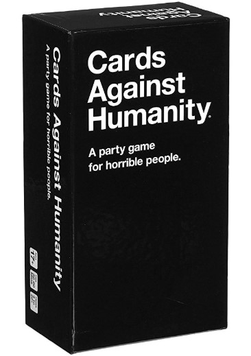 12 Fun Board Games for Parties or Big Groups - Cards Against Humanity