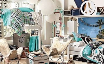 12 Tips to Decorate Your Dorm Space