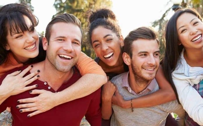 15 Habits of Extremely Happy People