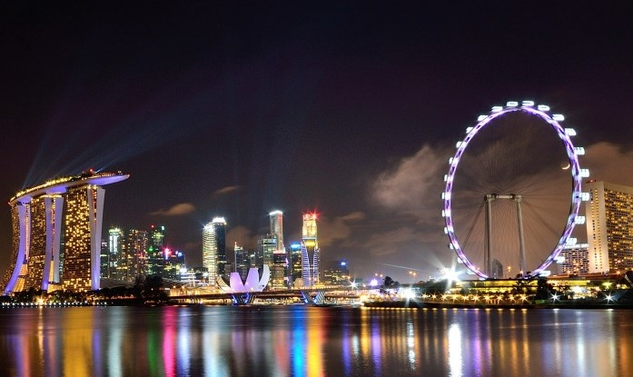 World Class Attractions and Cuisines Not to Miss in Singapore-3
