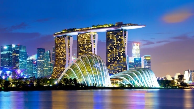 World Class Attractions and Cuisines Not to Miss in Singapore-4