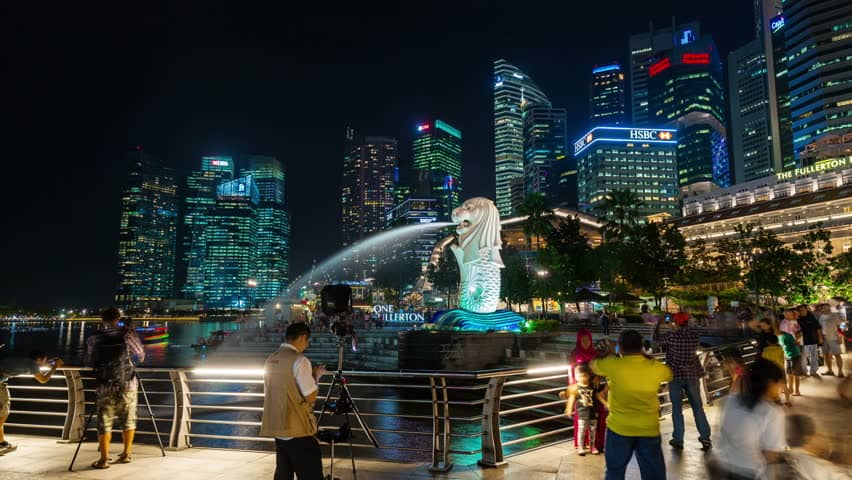 World Class Attractions and Cuisines Not to Miss in Singapore-5