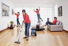 15 Tips & Tricks for a Super Clean Home