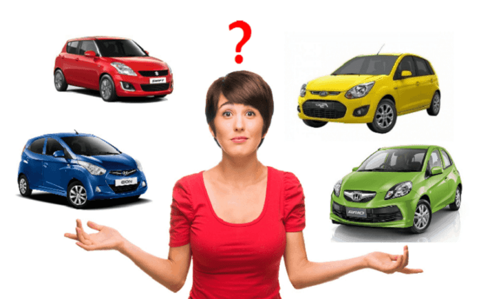 Best and Worst Times to Buy a New Car