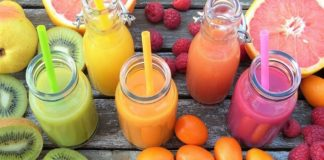 6 Body Detox Drinks to Cleanse Your System