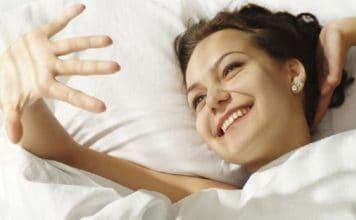 8 Foods that Help You Sleep Better