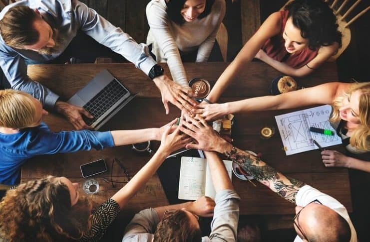 How to Build a Team and Make It Productive
