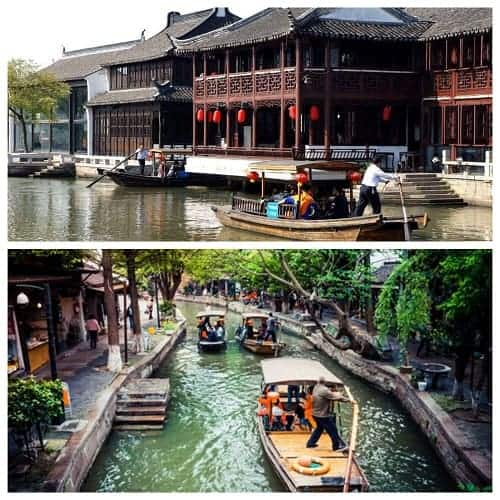 10 Ultimate Things to Do in Shanghai China 4