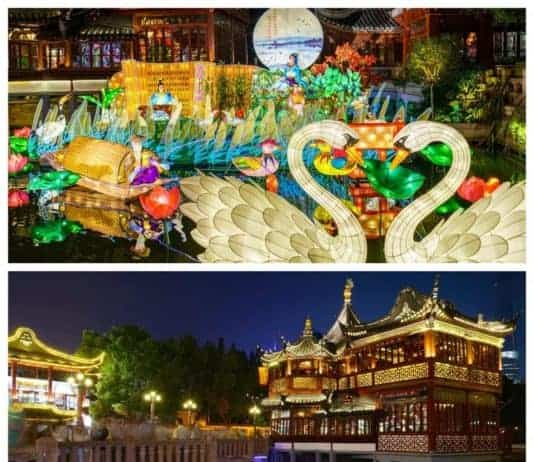 10 Ultimate Things to Do in Shanghai China