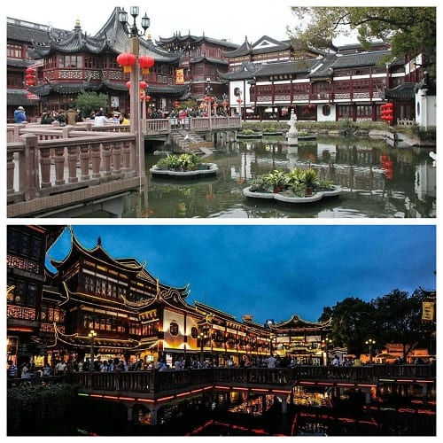 10 Ultimate Things to Do in Shanghai China 6
