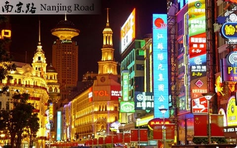 10 Ultimate Things to Do in Shanghai China 7