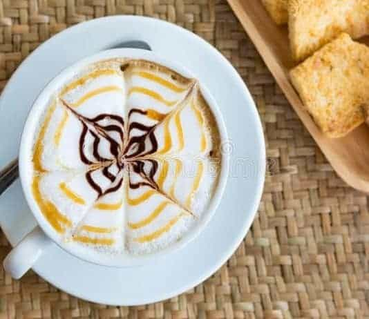 12 High Calorie Coffee Drinks You Should Avoid