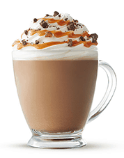 12 High Calorie Coffee Drinks You Should Avoid 8