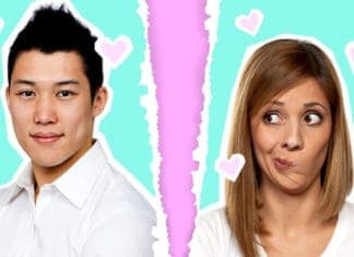 20 Reasons You Need to Know about Dating a Foreigner
