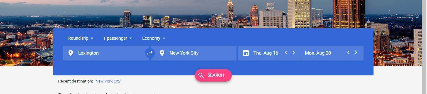 Google Flights Guide: How to Find the Cheapest Flights 0