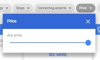Google Flights Guide: How to Find the Cheapest Flights 2