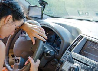12 Ways to Stay Awake While Driving