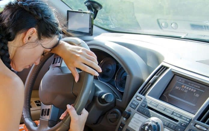 12 Ways to Stay Awake While Driving