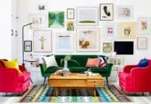 15 Common Home Decorating Mistakes You Should Avoid