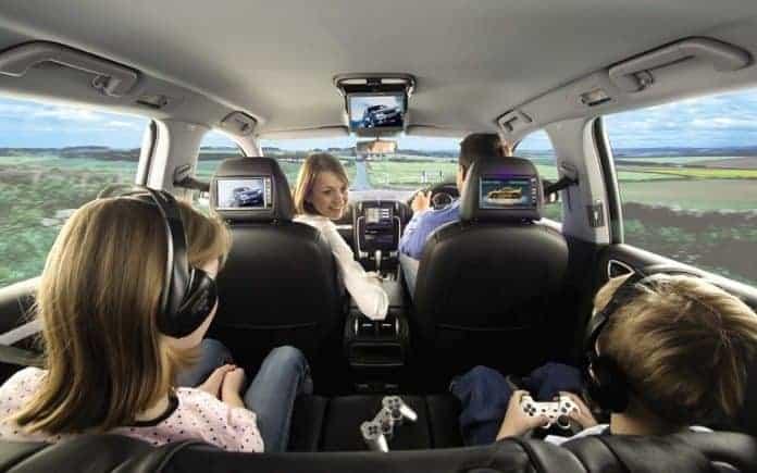How to Choose a Safe Family Car