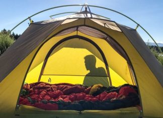 7 Important Tips for Choosing the Right Tent