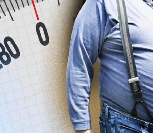 Gained Weight? How Extra Pounds Affect Your Health and What You Can Do About It