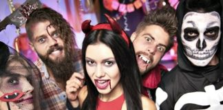 Awesome Tips for Hosting a Halloween Party