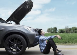 What to Do if Your Car Breaks Down on the Highway