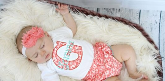 Great Gift Ideas for a Newborn