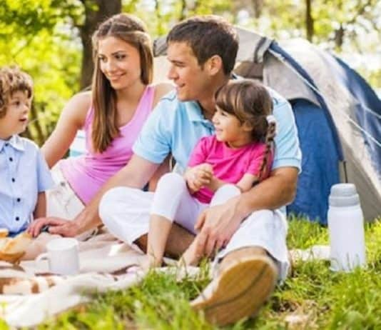 How to Make Your Family Camping Trip Surpass the Norm
