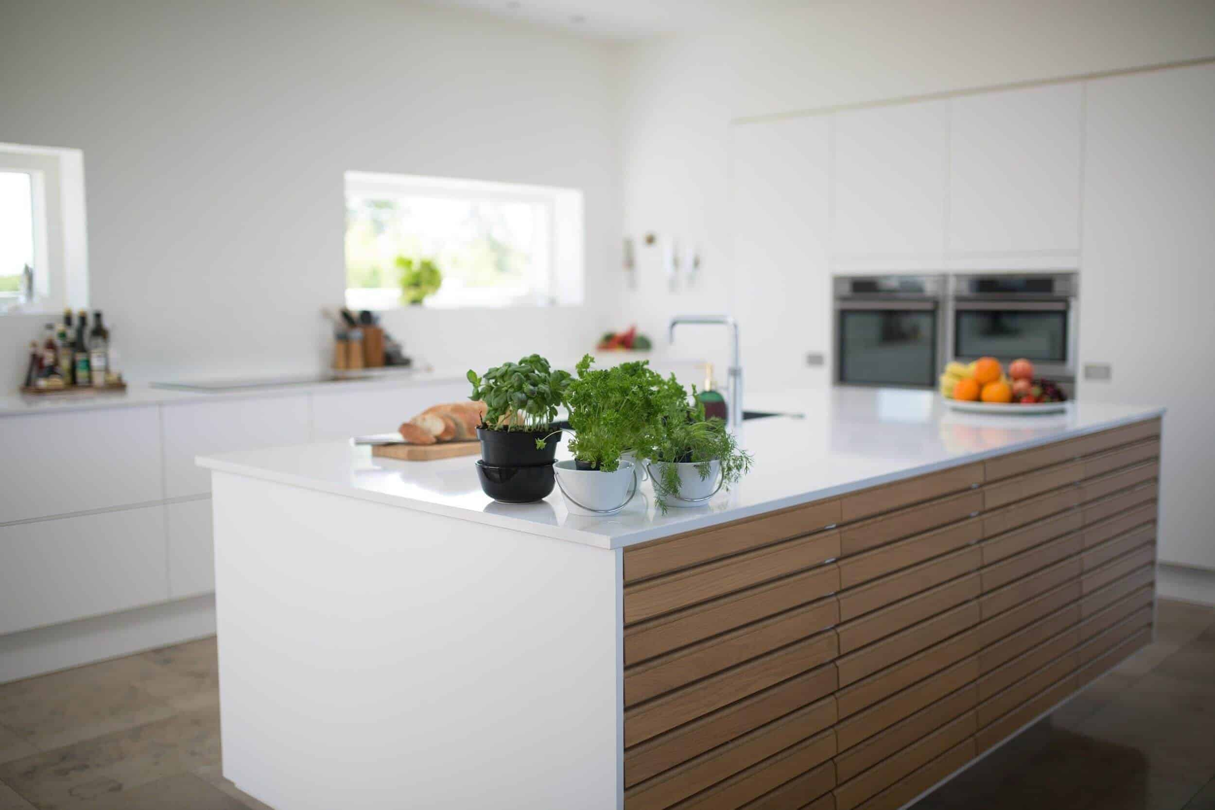 Top 4 Design Ideas to Jump Start Your 2019 Home Improvement Project 2