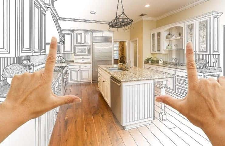 Top 4 Design Ideas to Jump Start Your 2019 Home Improvement Project