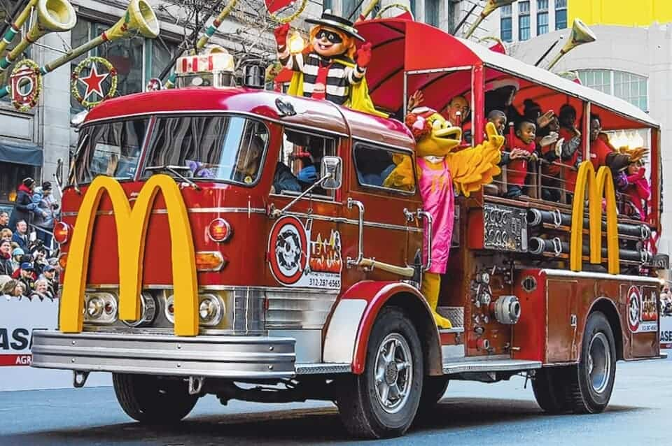 Top 8 Thanksgiving Day Parades in the USA 4