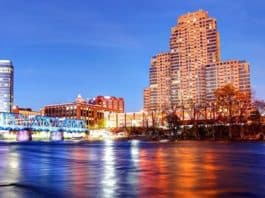 20 Best and Worst Cities in the U.S. to Start Up Small Business