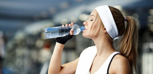 How to Stay Hydrated Through Intense Workouts