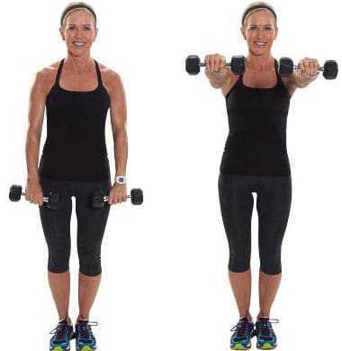 The 20 Best Shoulder Workouts 14