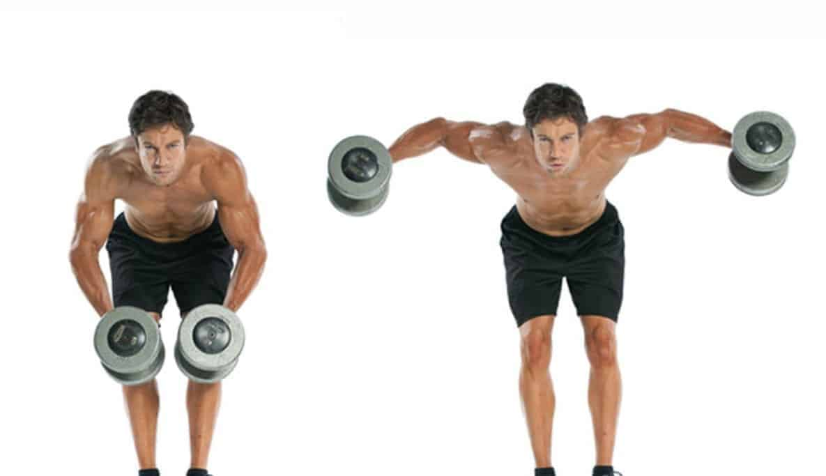 The 20 Best Shoulder Workouts 2