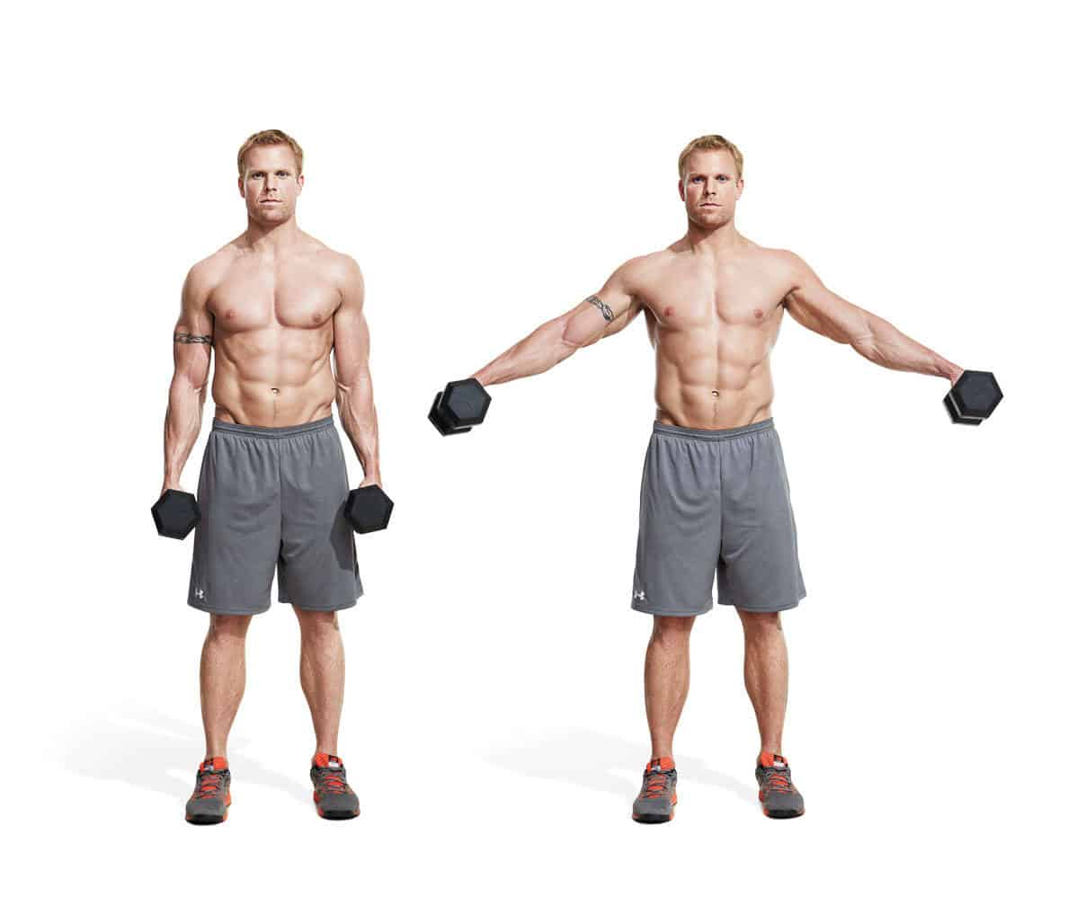 The 20 Best Shoulder Workouts 4