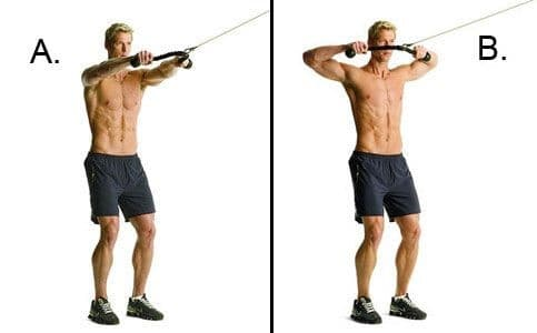 The 20 Best Shoulder Workouts 5