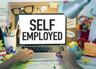 Which Types of Insurance Should Self-Employed People Have?