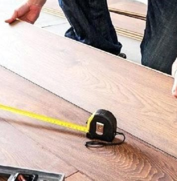 How to Install Durable and Inexpensive Laminated Flooring