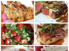 The Most Romantic Valentine's Day Recipes