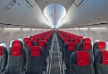 The Safest Seats on an Airplane During a Crash