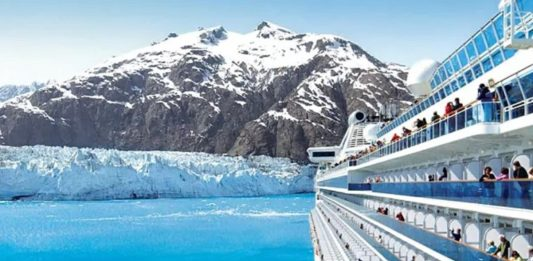 The Top 10 Most Popular Cruise Destinations in the World