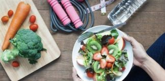 10 Best Diet Tips to Lose Weight and Improve Healthy Eating